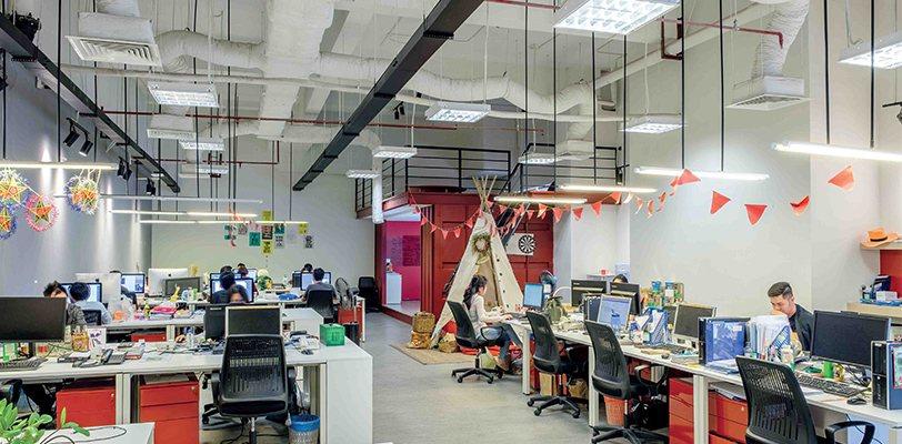 Agency Saatchi & Saatchi Việt Nam