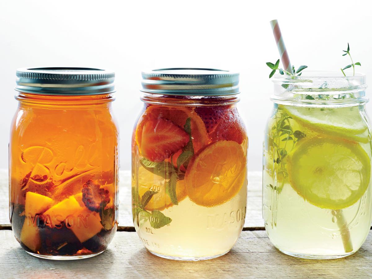 Image result for fruit tea