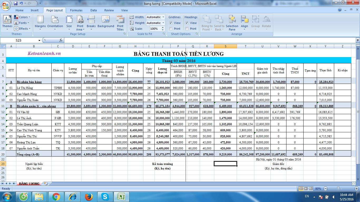 Image result for quy định về thang bảng lương mới nhất