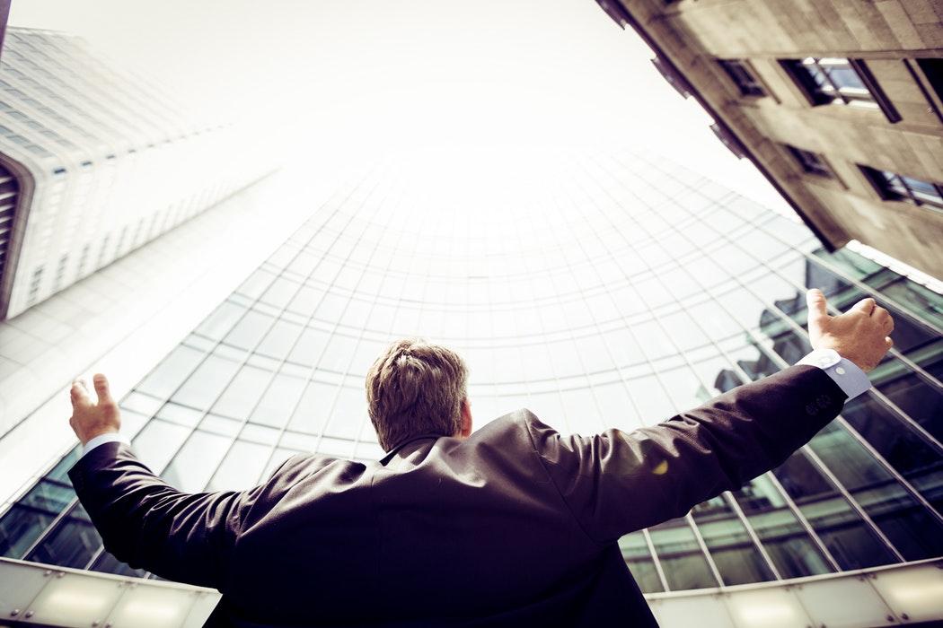 Đừng ngại thể hiện tham vọng và mong muốn của bản thân với công việc