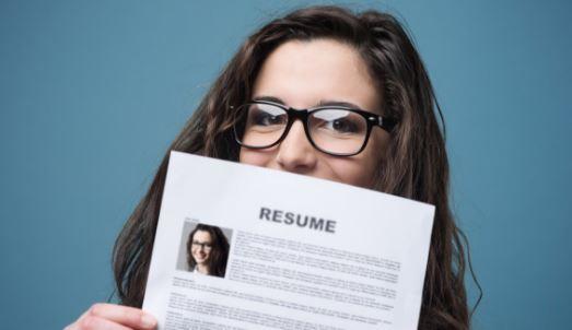 điểm mạnh và điểm yếu trong CV xin việc