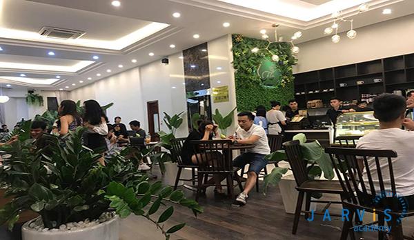 5 kinh nghiệm mở quán cafe