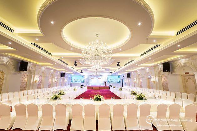 Lập kế hoạch tổ chức sự kiện chi tiết, chuyên nghiệp cho doanh nghiệp