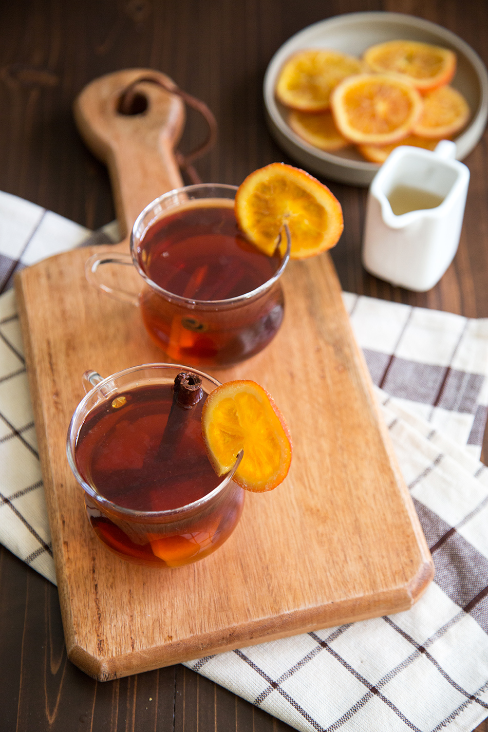 Image result for orange tea