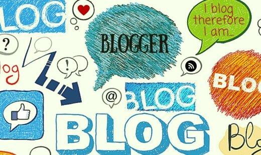 Kết quả hình ảnh cho Các blogger thường có thu nhập cao