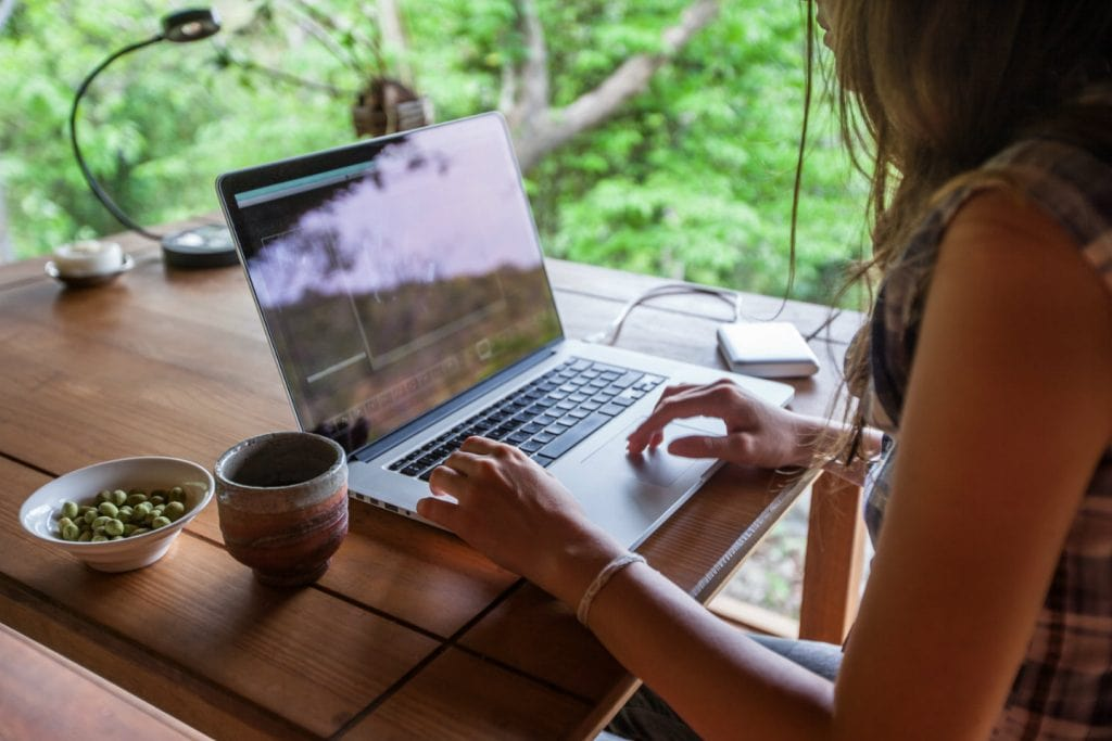 Việc làm thêm online làm cộng tác viên viết bài