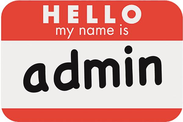 Admin là gì?