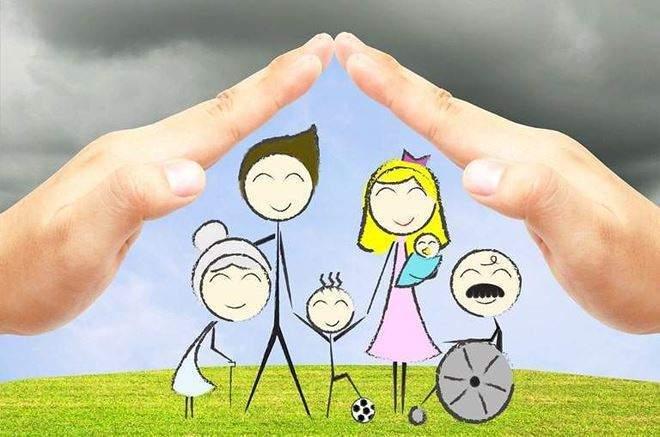 Bảo hiểm nhân thọ bảo vệ bạn và cả gia đình