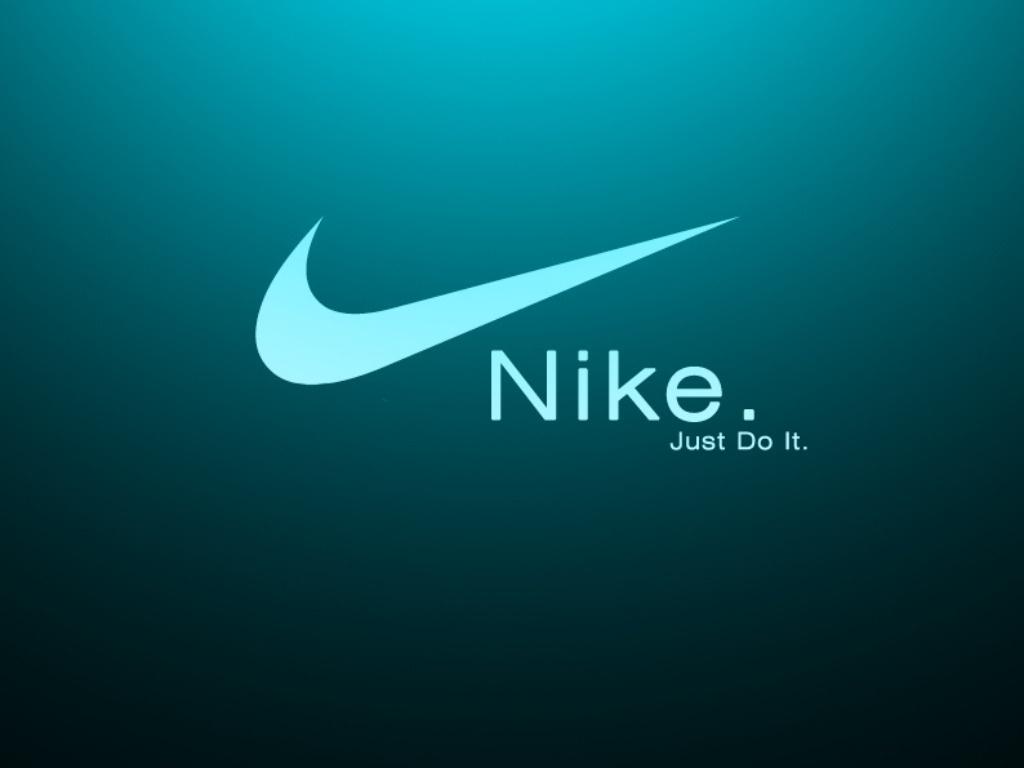 Slogan của Nike
