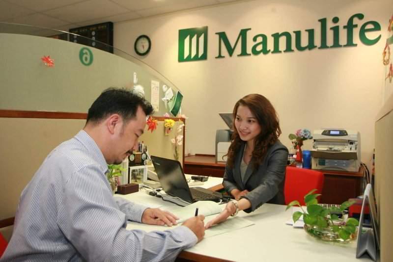 Tư vấn bảo hiểm nhân thọ Manulife