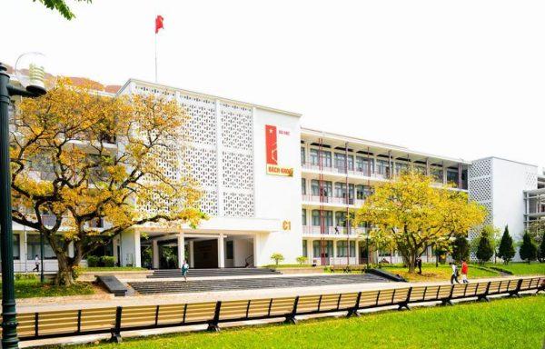 Trường Đại học Bách khoa Hà Nôi