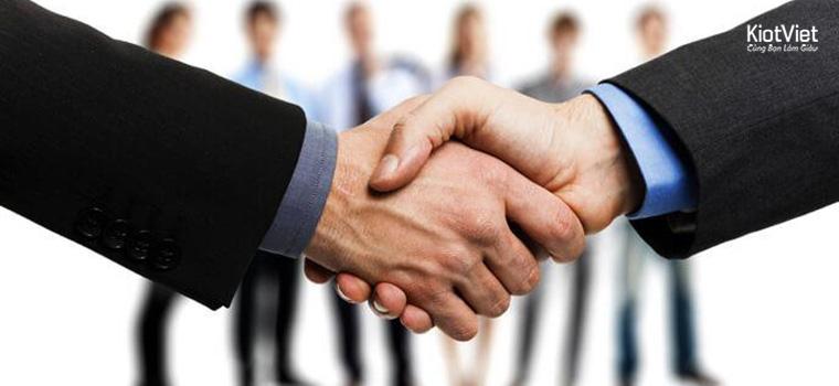 Quản lý khách hàng trọng yếu