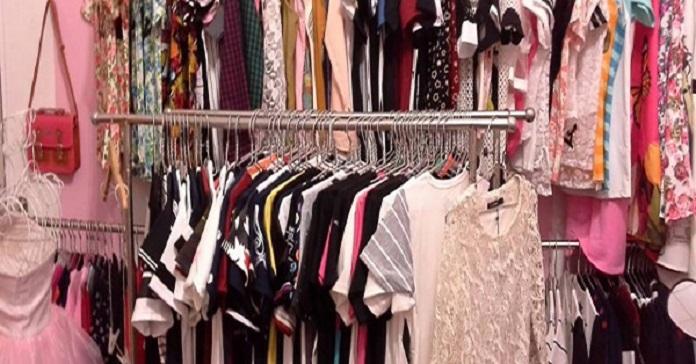 kinh doanh quần áo tết 2018