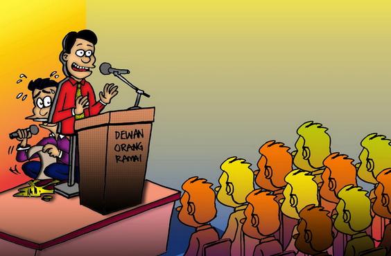 Kết quả hình ảnh cho cách thuyết trình hay trước đám đông