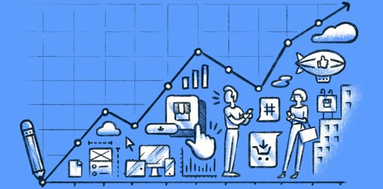 Kết quả hình ảnh cho chiến lược phát triển sản phẩm