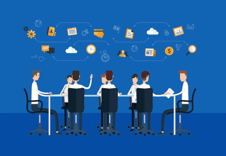 Kết quả hình ảnh cho quản lý nhân sự là gì