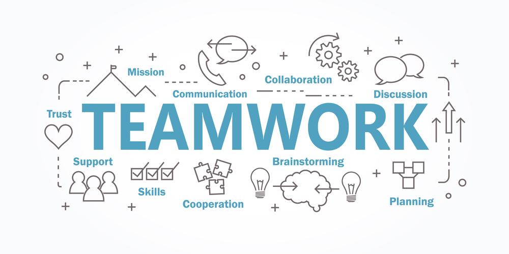 Teamwork là gì? Vì sao teamwork quan trọng? Kỹ năng teamwork hiệu ...