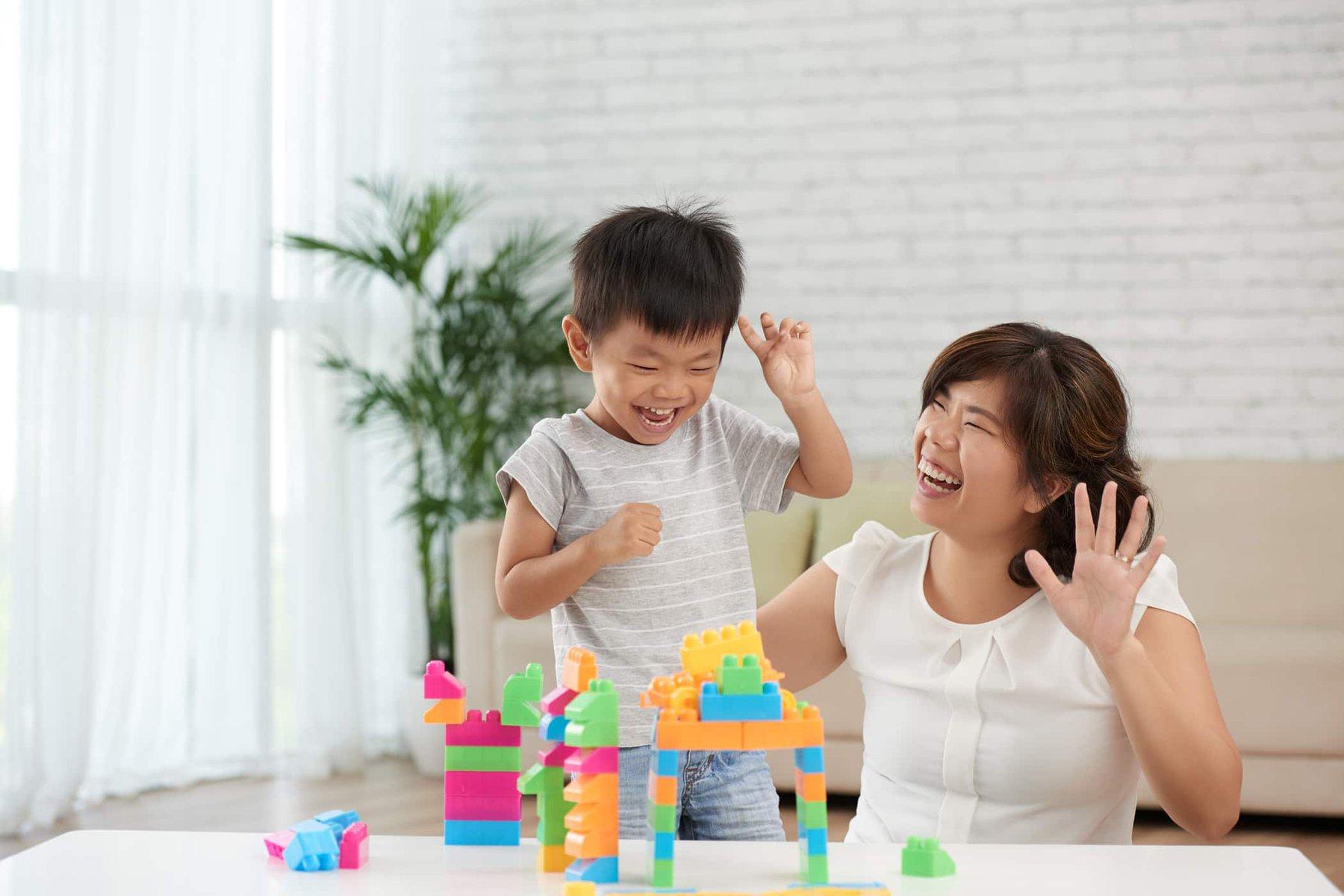 Rối loạn tăng động, giảm chú ý ở trẻ em (