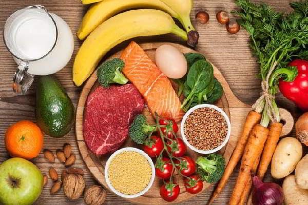 Chế độ dinh dưỡng cho người giảm cân cần được cân nhắc lựa chọn