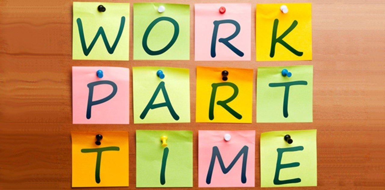 Công việc part time dành cho sinh viên