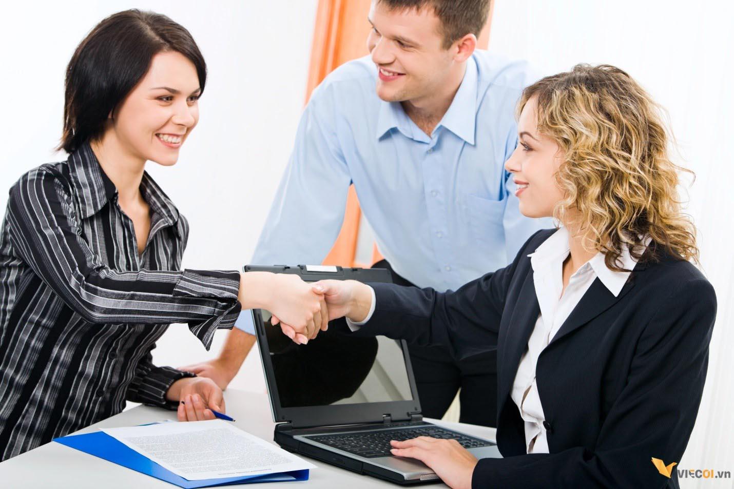 Làm gì để trở thành một chuyên viên tư vấn thành công