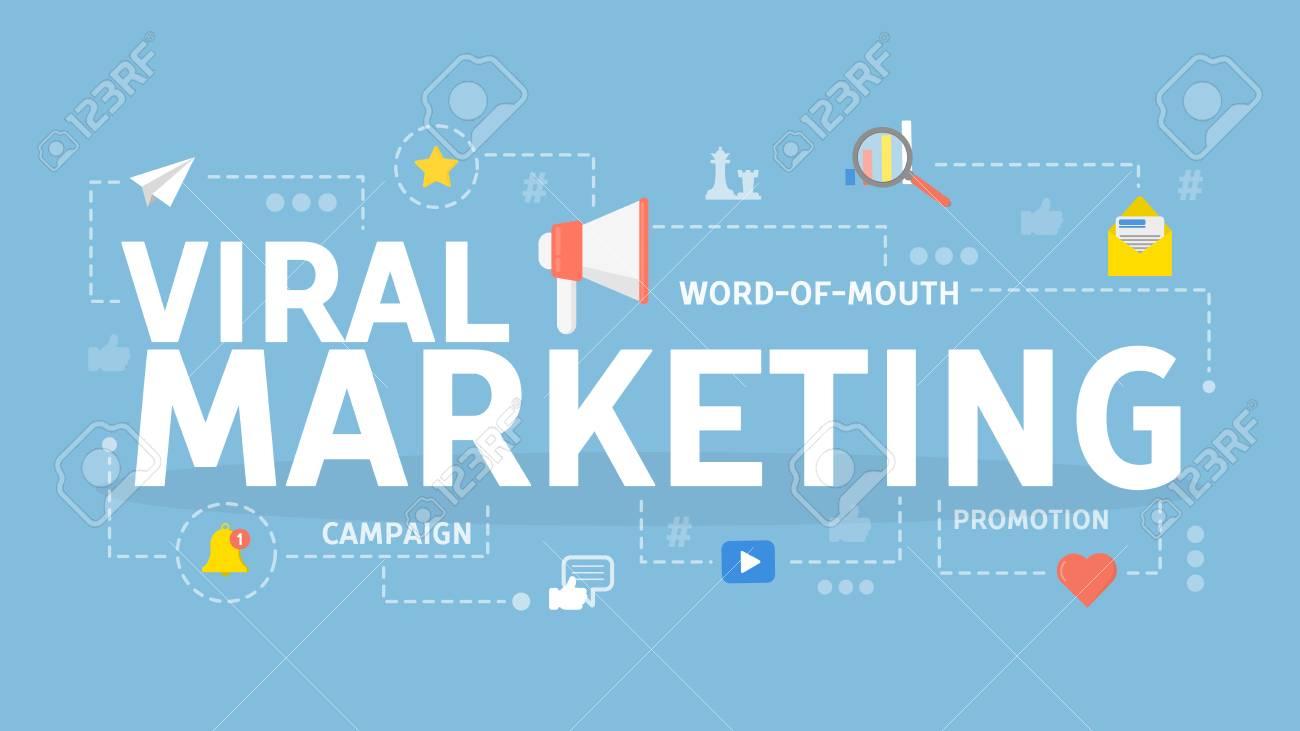 Viral Marketing hiệu quả cho nhân viên