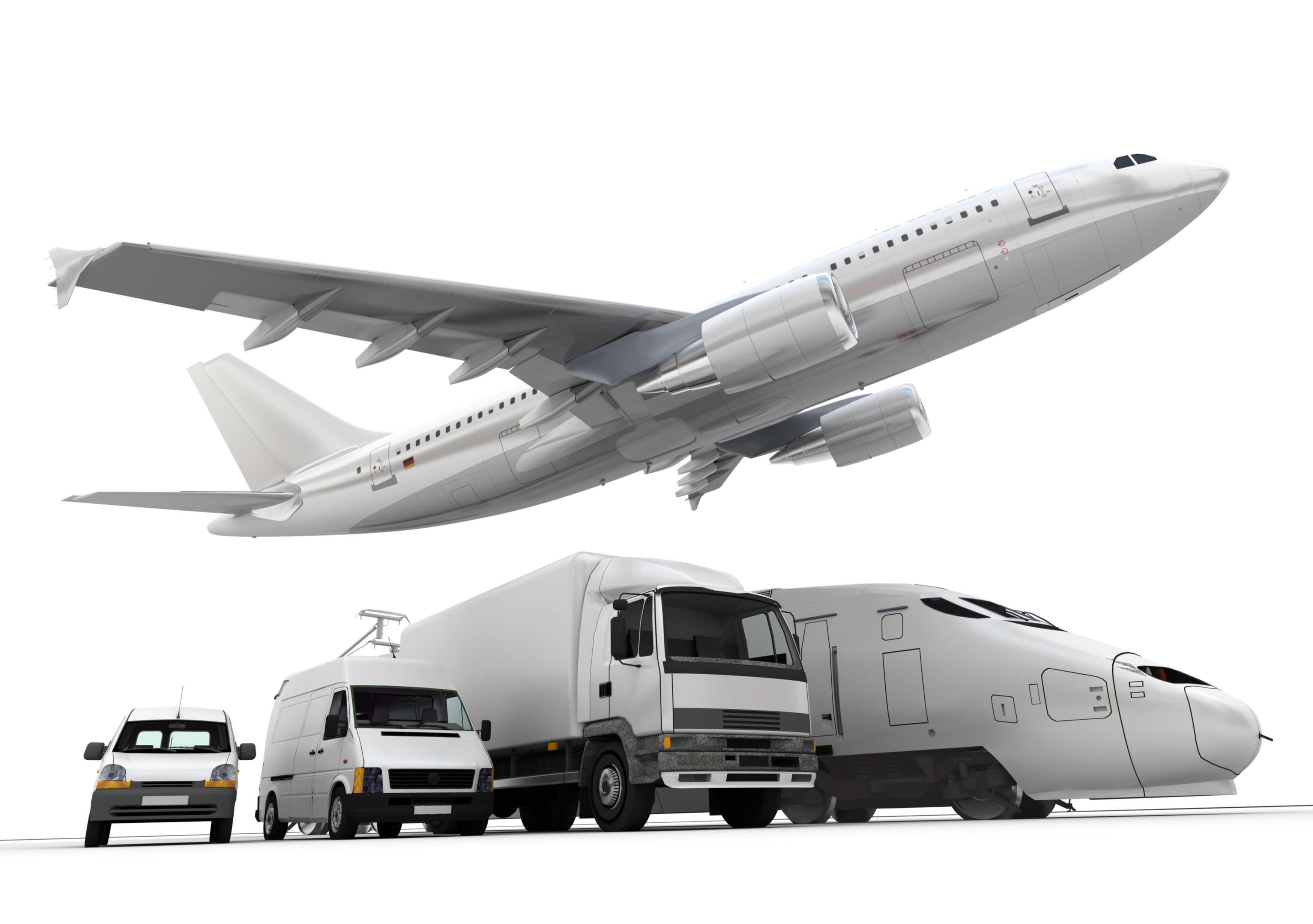 Vận tải hàng không điều bạn cần biết
