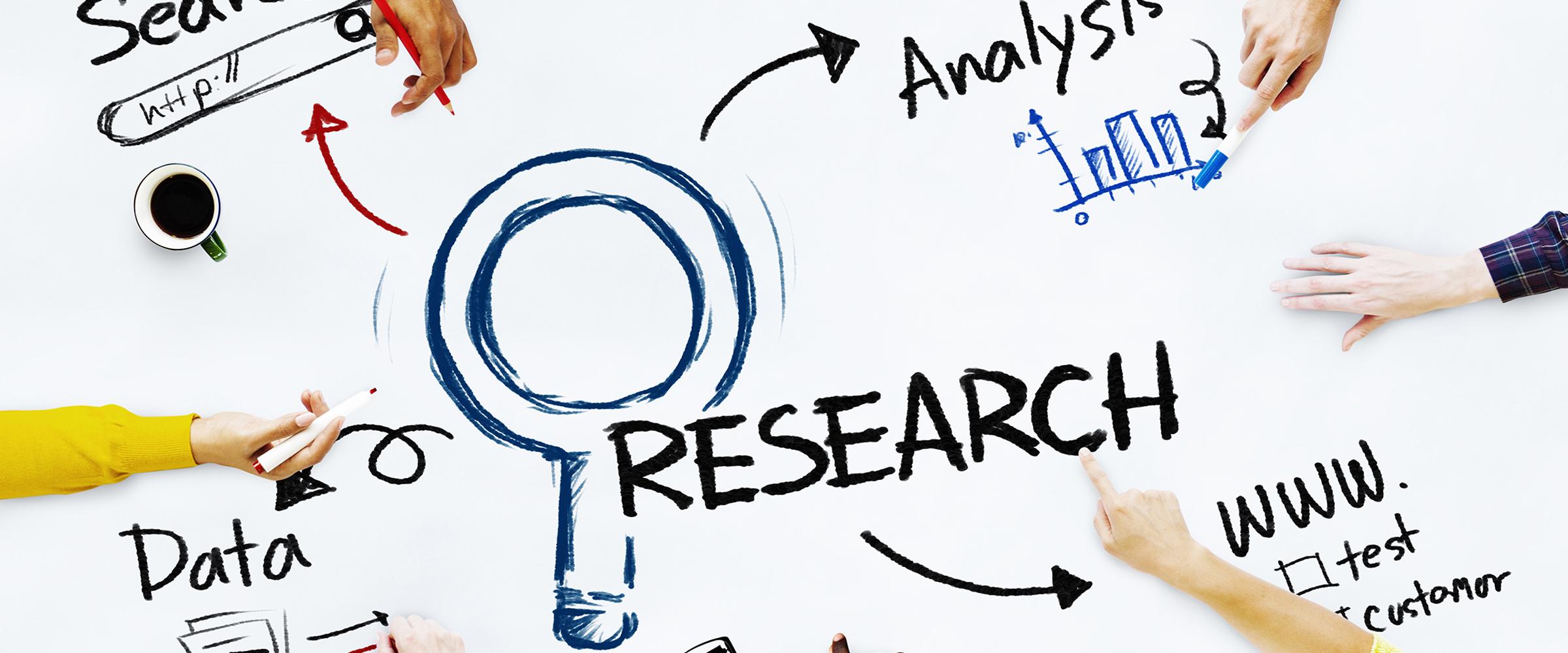 Kỹ năng nghiên cứu thị trường hiệu quả