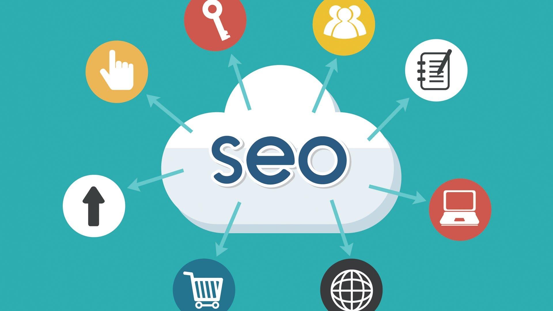Các bước giúp bạn SEO hiệu quả cho một website - WEBICO.VN