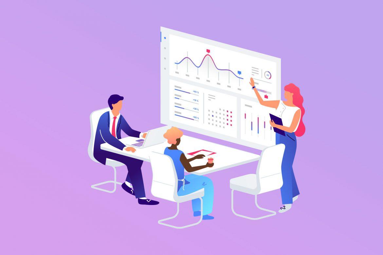 Tổng quan thị trường kiểm toán năm 2018 - KIEMTOAN.INFO