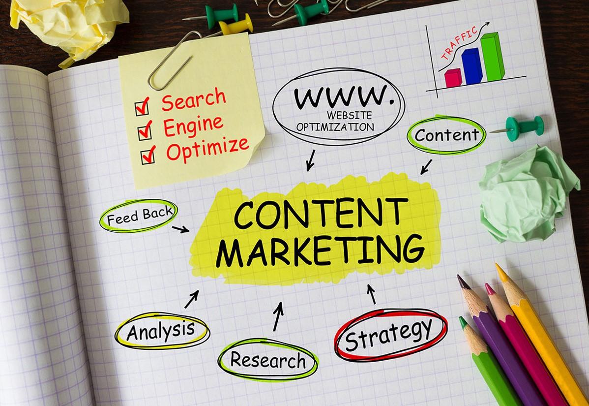 Tuyển nhân viên Content Marketing tại Hà Nội (Full time)