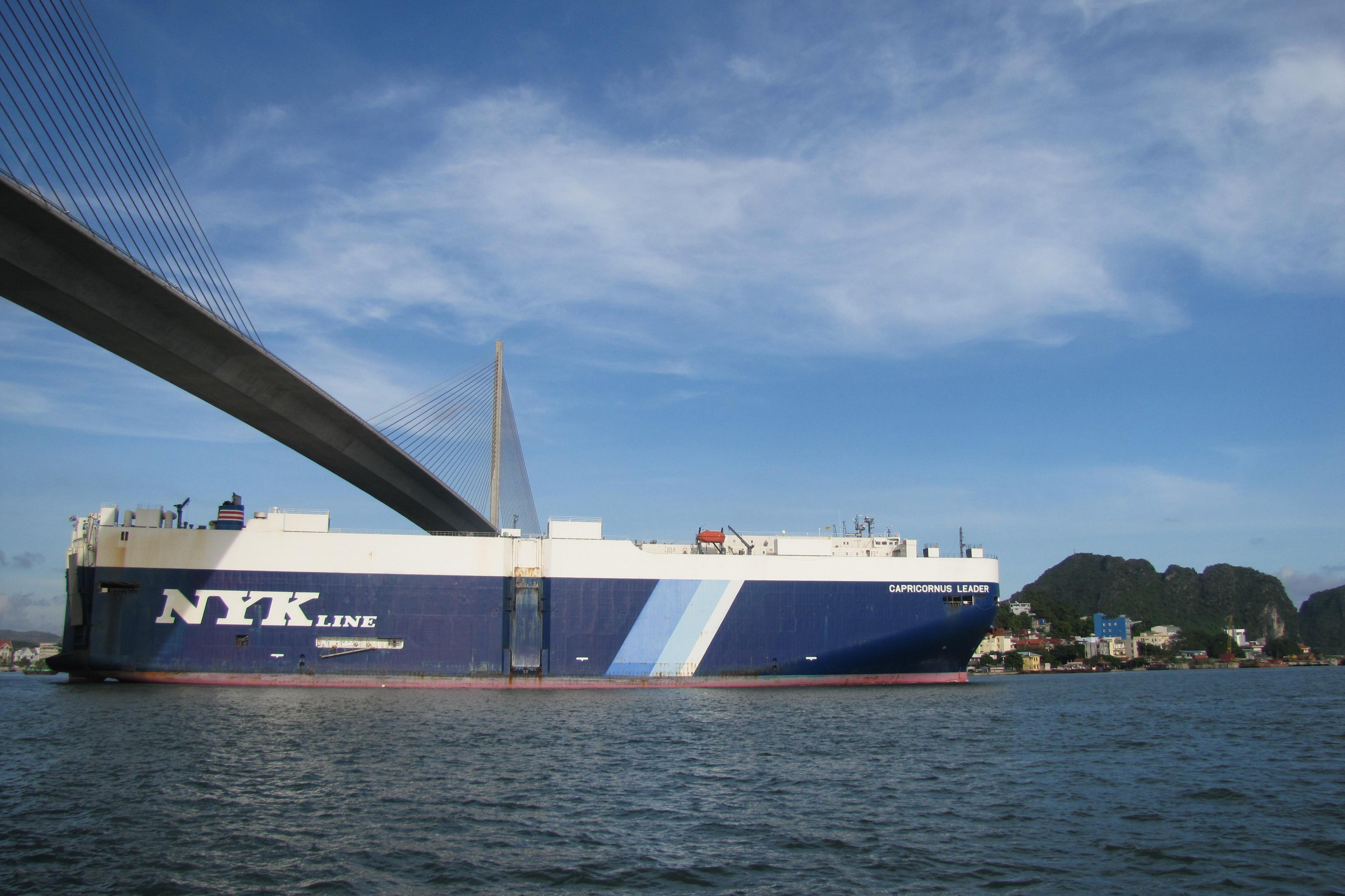 Dịch vụ đại lý giao nhận vận tải và thuê tầu – VOSA Quang Ninh - Đại lý  hàng hải Quảng Ninh