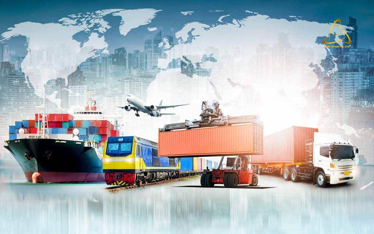 Logistics Là Gì? Tổng Quan Về Đặc Điểm Chức Năng Của Logistics