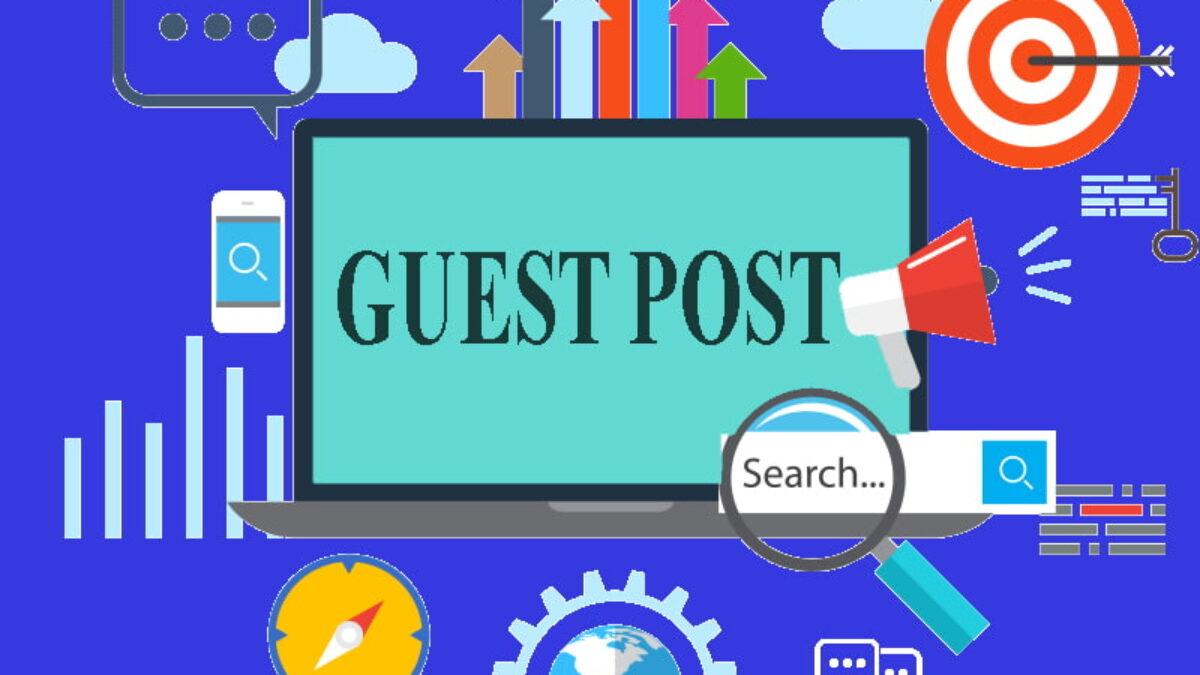 Guest Post Là Gì? Có Nên Mua Guest Post Không?