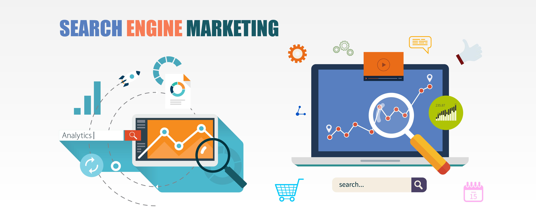 Search Engine Marketing doanh nghiệp bạn cần biết gì?