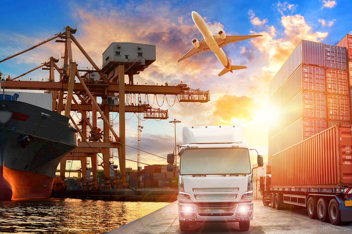 Kế toán vận tải, logistics, kho bãi và lời giải cho bài toán nâng cao  nghiệp vụ, hạn chế sai sót