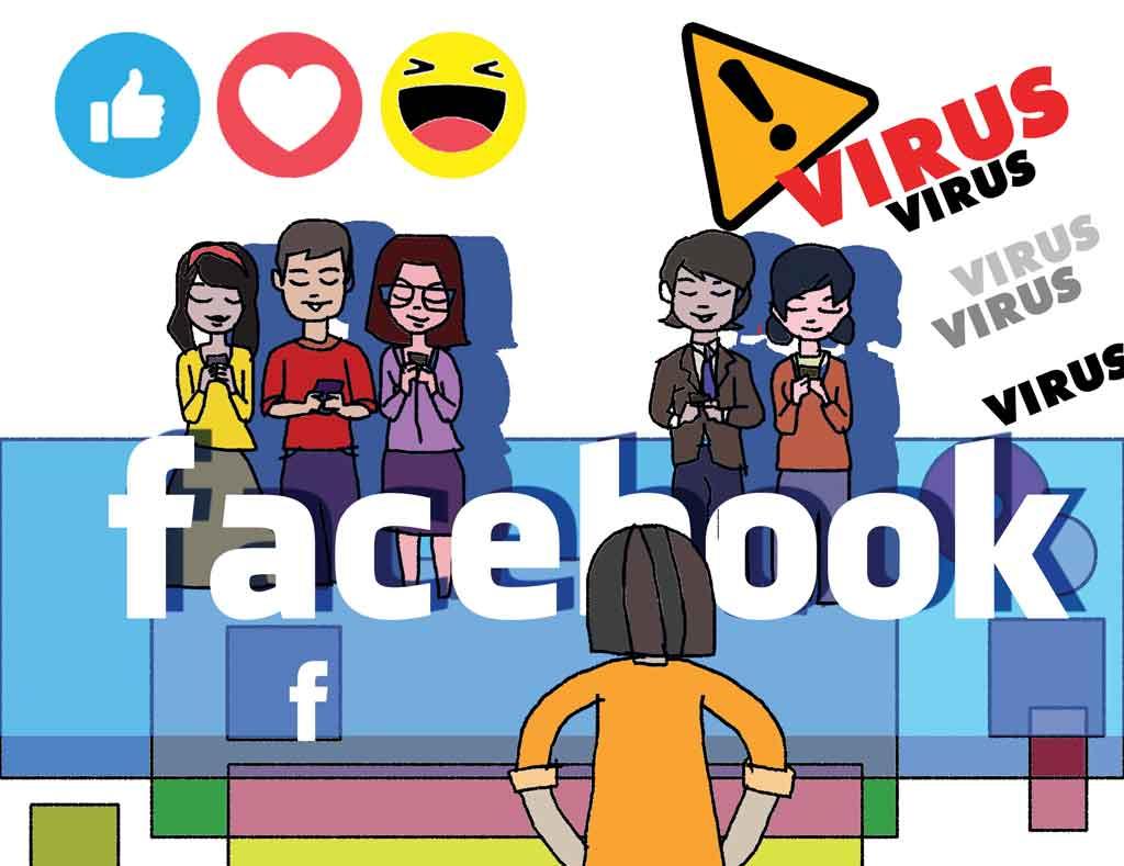 Bạn đã biết lợi và hại của mạng xã hội đối với đời sống con người?