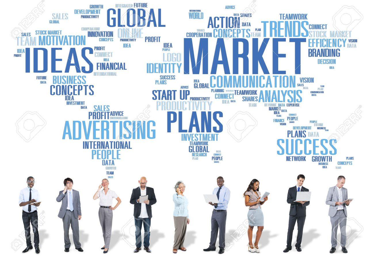 Hướng dẫn điều tra nghiên cứu thị trường trước khi khởi nghiệp - BYTUONG