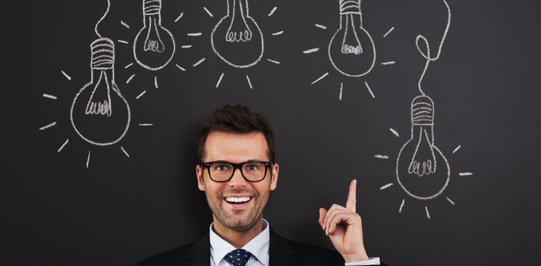 50 cách giúp bạn và đồng nghiệp sáng tạo hơn trong công việc - VMIT - Sinh  Trắc Dấu Vân Tay