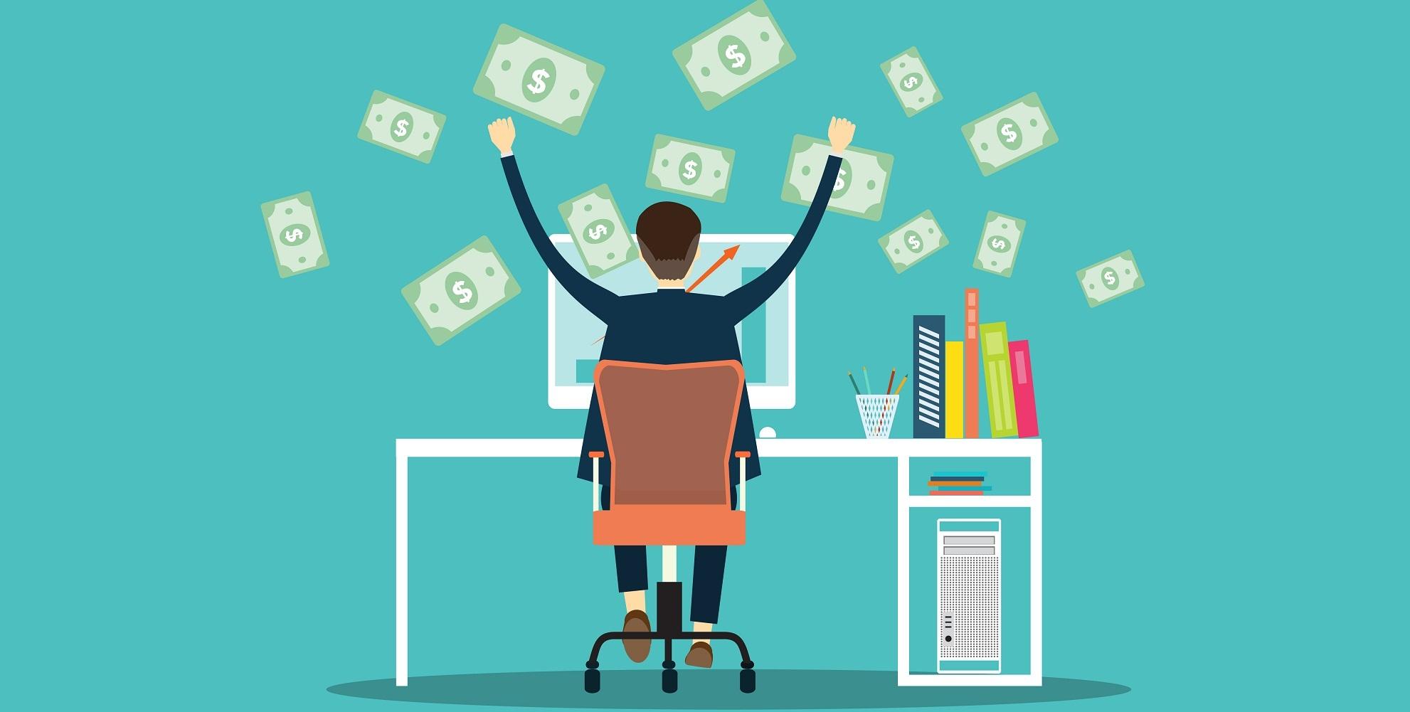 Top kinh doanh online hiệu quả