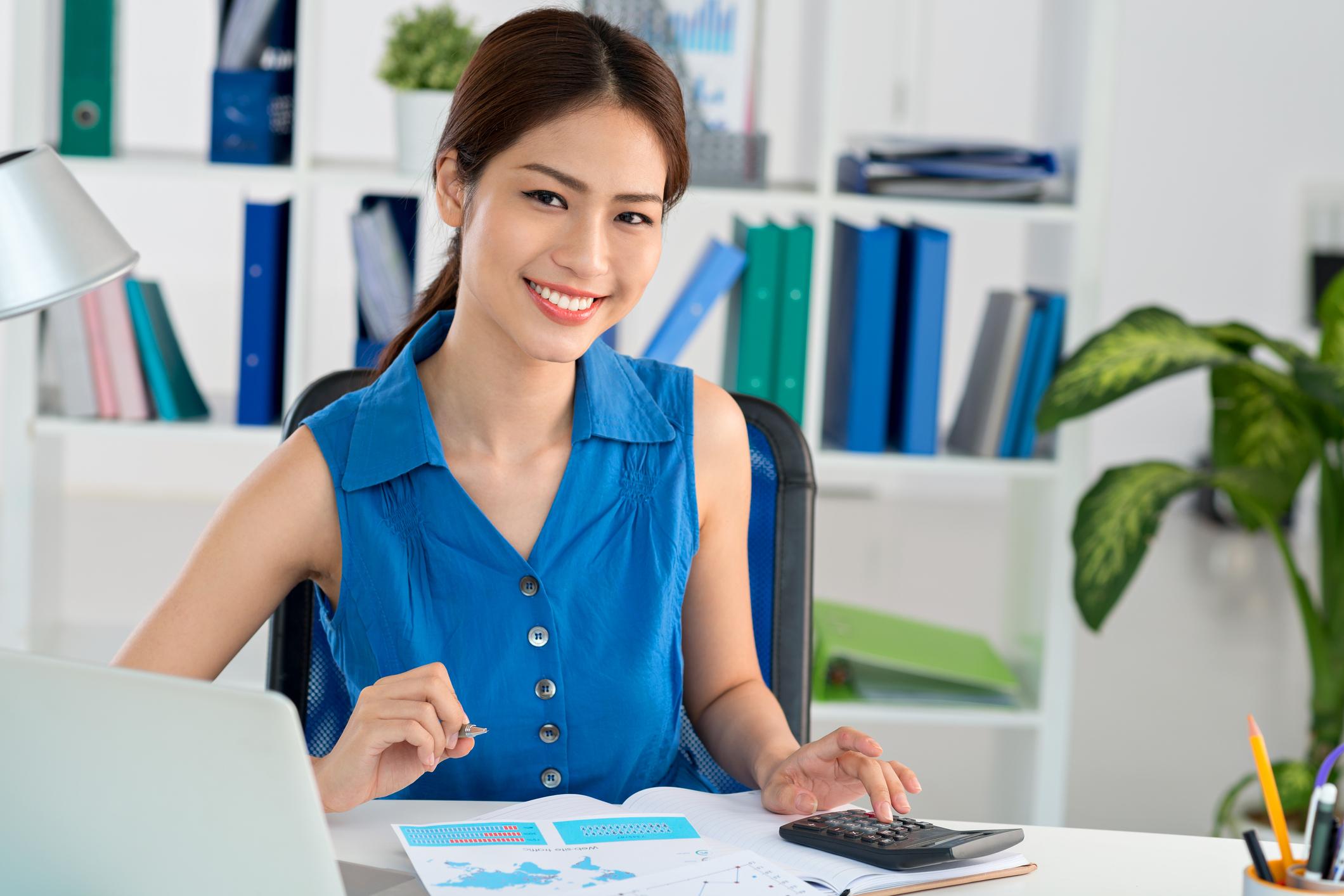 Định nghĩa nhân viên thu muabạn cần nên biết