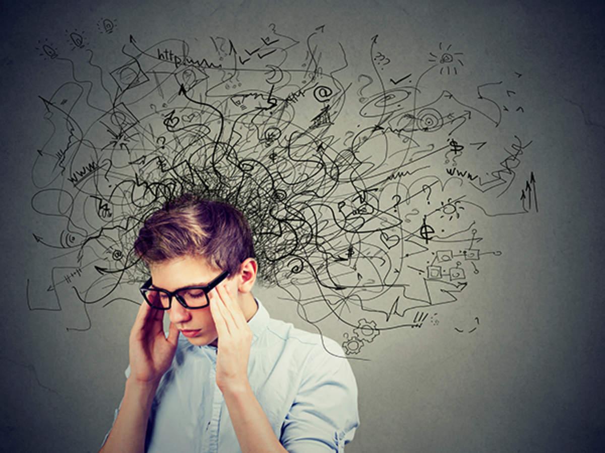 Kỹ năng đối diện với áp lực trong công việc