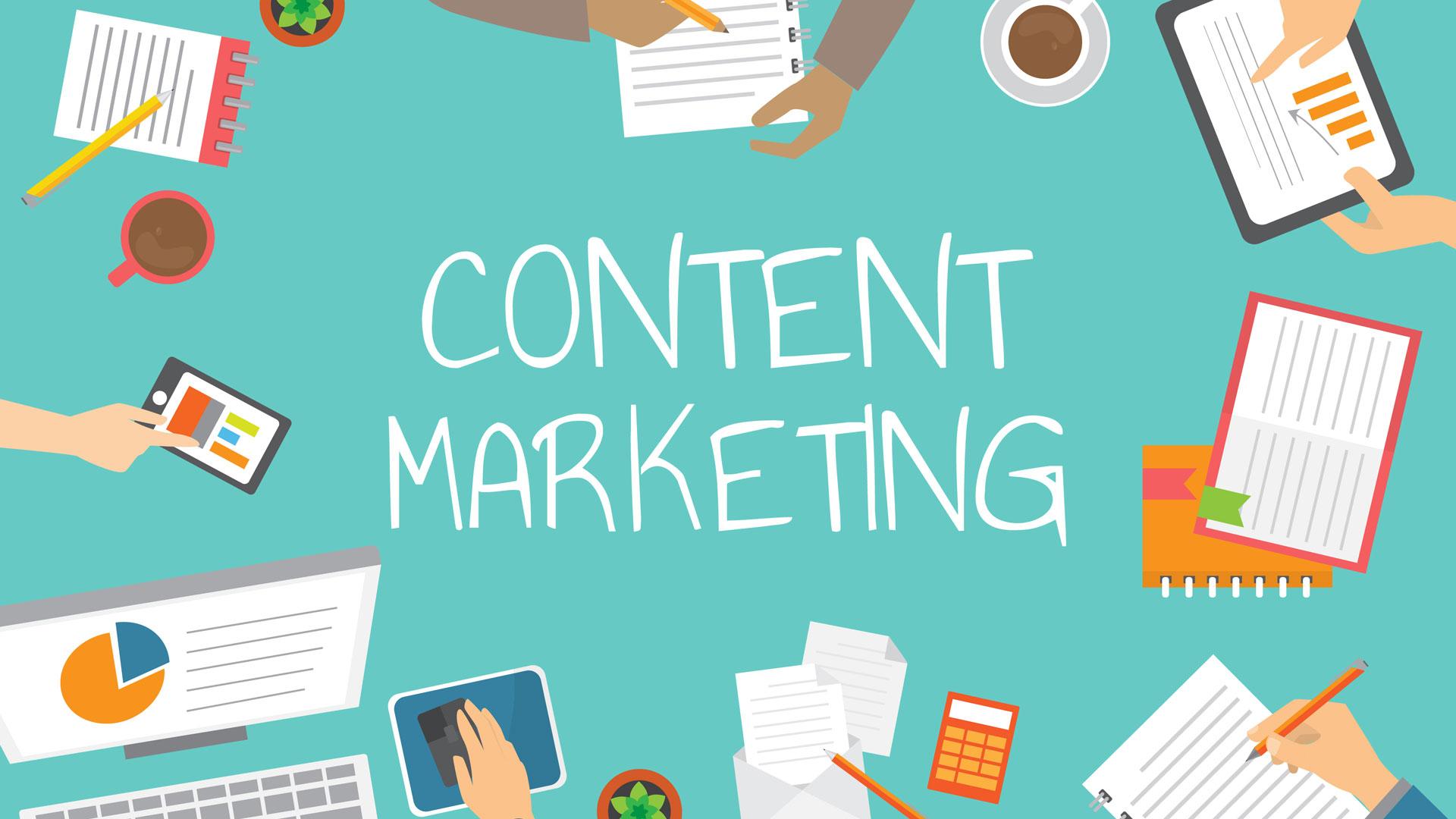 Nhân Viên Content Marketing bạn cần biết