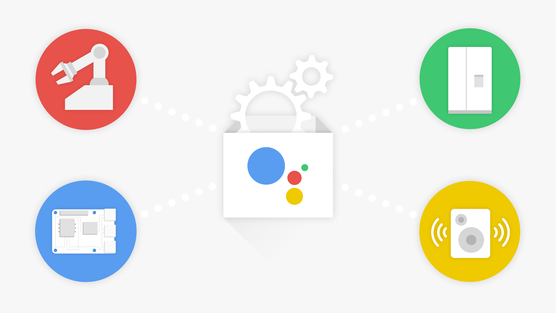 Google Assistant SDK | Google Developers