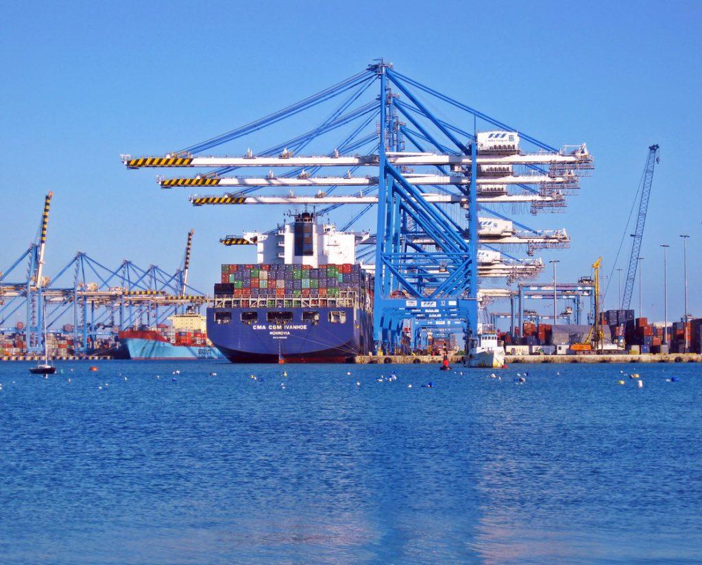Vận tải hàng hải những điều bạn cần biết