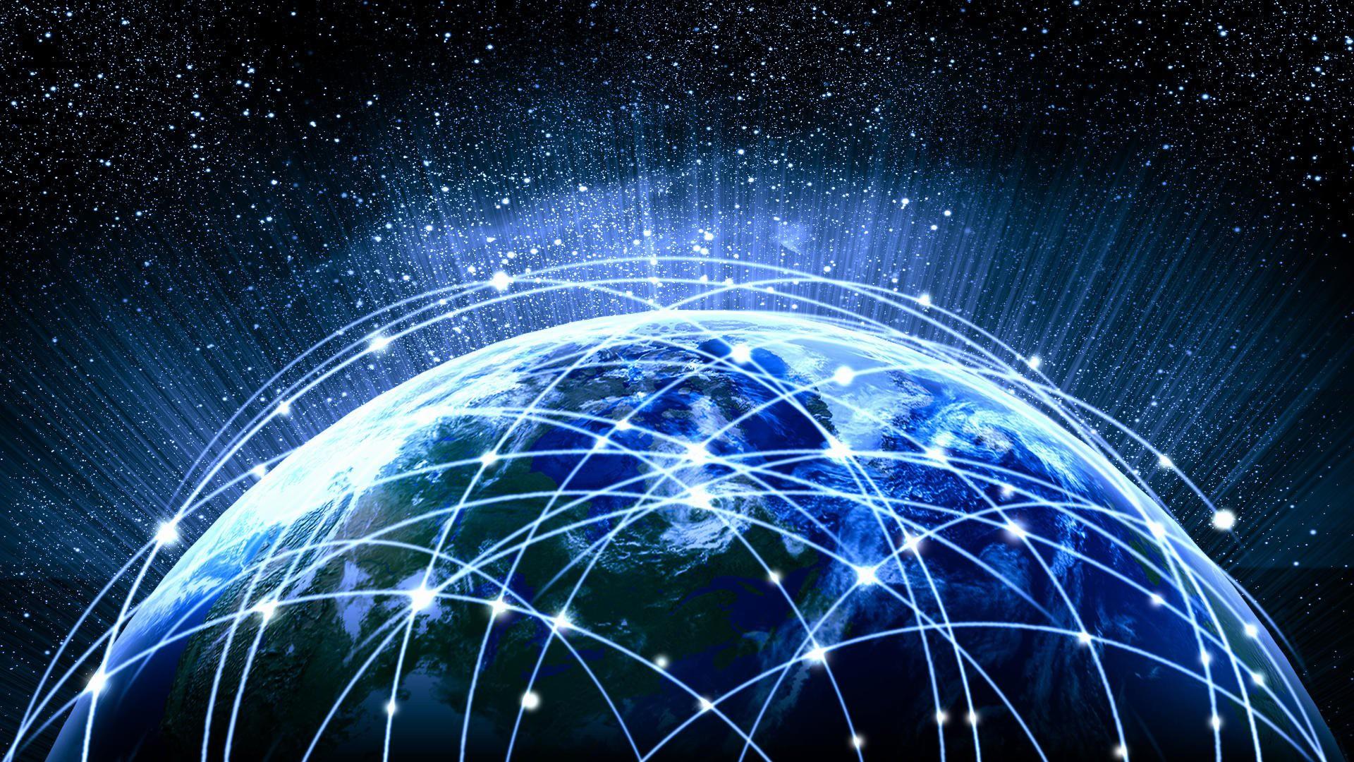 Mạng lưới cáp Internet khổng lồ bao phủ Trái Đất sẽ là hệ thống đo địa chấn  lớn nhất mà con người sở hữu