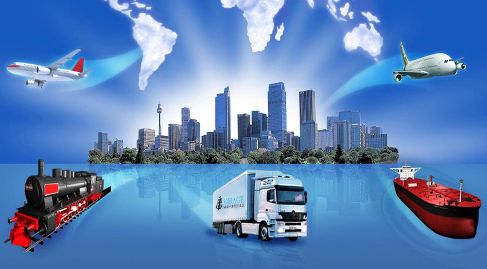 Khái niệm về logistics điều bạn cần biết