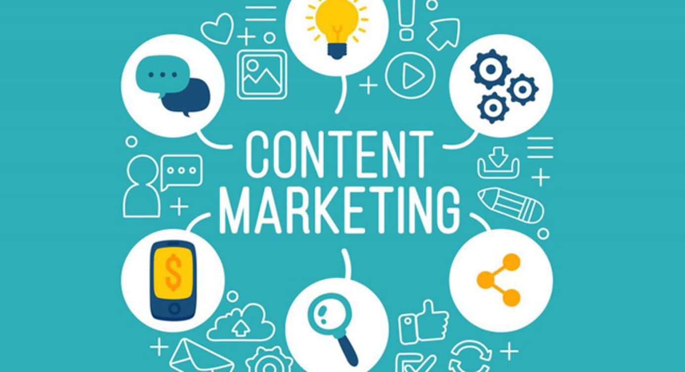 Tìm việc làm tại HCM: Tin tuyển dụng content marketing