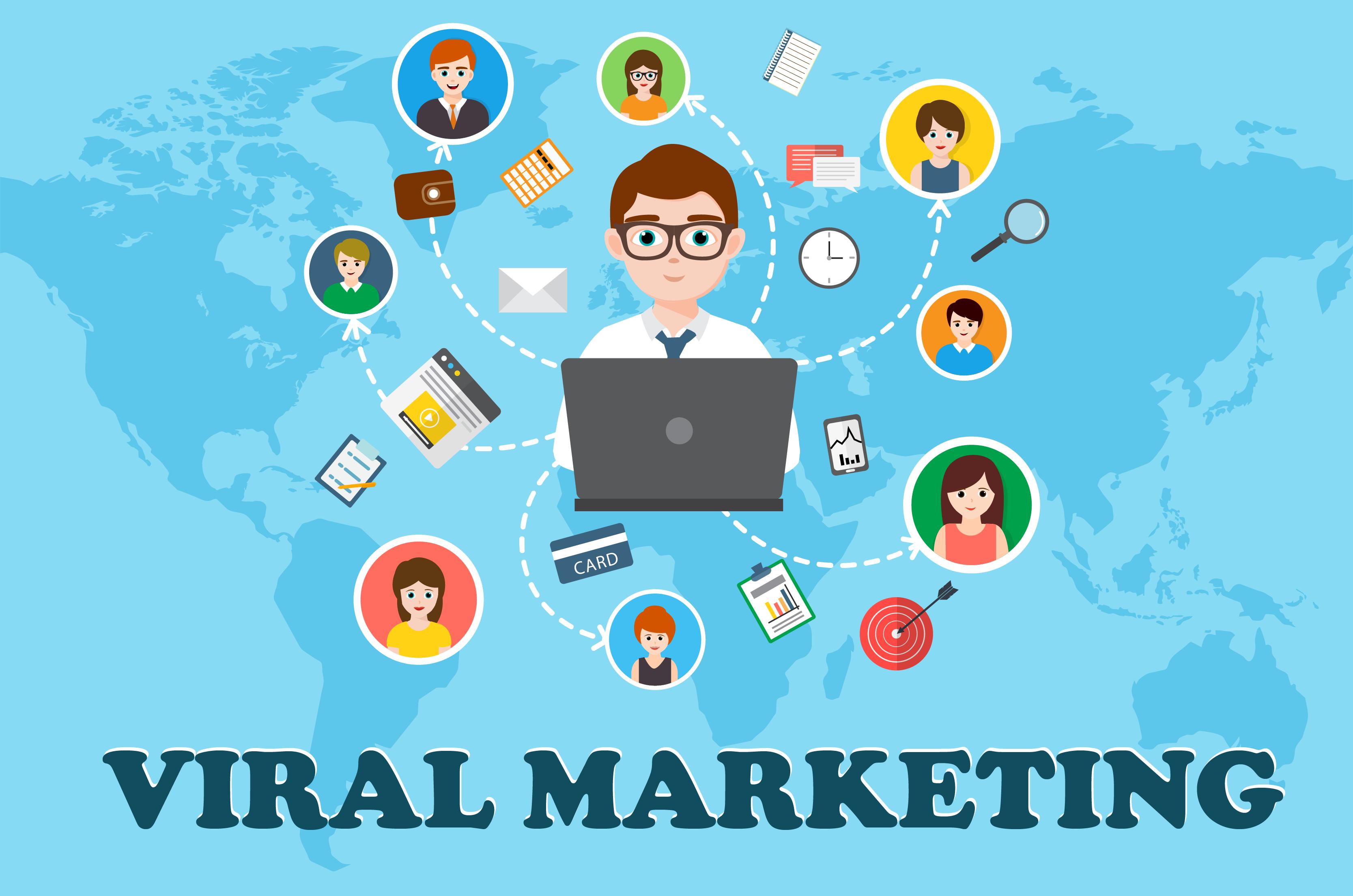 Viral Marketing Là Gì? Những Ưu Điểm Của Viral Marketing Trong Kinh Doanh  Blog