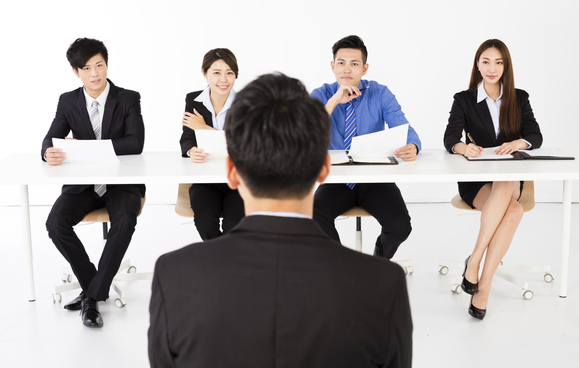 Cách phỏng vấn xin việc Digital Marketing - Click Digital Vietnam